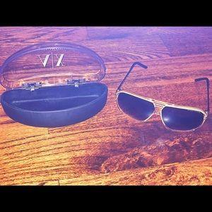 Preowned Armani Exchange Sunglasses